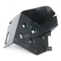 Rallye Dash Control Switch Bezel Housing : 1970-74 E-body