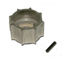 Reluctor : Electronic Ignition (v8) Small Block