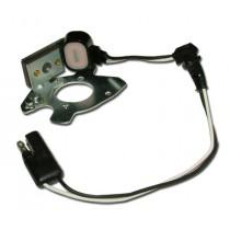 Ignition Pickup, NEW, Electronic, Suit Slant 6