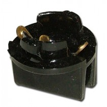 Instrument Panel Globe Holder Socket : 1/2''