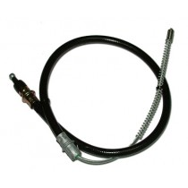 Rear Left Park Brake Cable : 1970 Barracuda & 1965-69 C-body