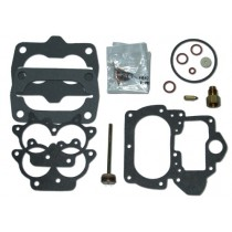 Carburetor Rebuild Kit : Early Two-barrel Stromberg