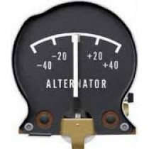Rallye Dash Ammeter Gauge : 1968-70 B-body