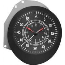 Rallye Dash Clock Gauge : 1970-71 E-body