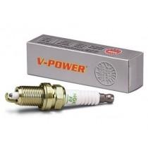 NGK V-power Spark Plug : (BCPR5EY)