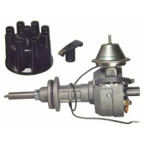 Points Ignition Distributor : Big-block (b-engine)