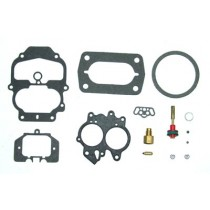 Carburetor Rebuild Kit : Carter 2-bbl (late Bbd)