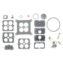 Carburetor Rebuild Kit : Holley Four-barrel (3160/4150/4160)