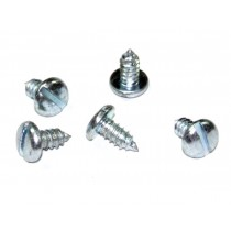 Slotted Pan Head Tapping Screw Set : #14 X 1/2''