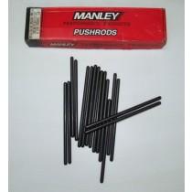 Manley Pro-series Chrome-moly Ball/ball Oiling Pushrod Set : 7.300''