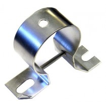 Restoration Ignition Coil Mounting Bracket : Small-block