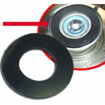 Flip Fuel Cap Seal : suit Charger Dodge Valiant