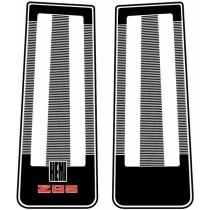 Hood Stripe Kit : VH/VJ/VK Valiant Charger