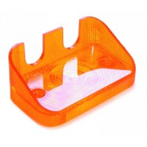 Reproduction Rear Indicator Lens : suit VE/VF/VG Ute & Wagon (Orange)