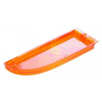 Reproduction Front Indicator Lens : suit RV1/SV1 (Orange, Left hand side)