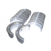 Clevite 77 Main Bearing Set (010) : suit Small Block (273/318/340ci)