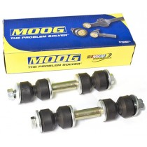 MOOG Rubber Sway Link Bar (incl bushes) : suit Valiant