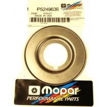 OBSOLETE  - V8 Mopar Oil Slinger Plate (Mopar Part# P5249636)