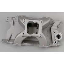 Small Block Mopar M1 Single Plane Alloy Intake Manifold (Mopar Part# P4876334)