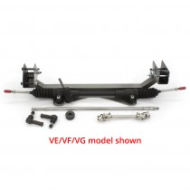 Manual Rack & Pinion Steering Conversion Kit