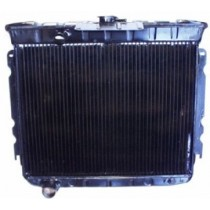 Hemi/Slant 6 Reconditioned Standard Two Core Radiator