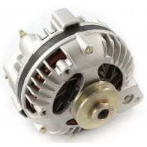 Remanufactured Alternator : 60AMP : Single Pulley : Single Field : 2 Point Mount : suit Small Block 273/318/340/360