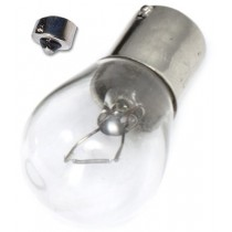 Indicator/Park Light Globe (Clear, Single Filament)