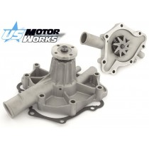 High Volume Water Pump (alloy) : suit Small Block