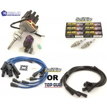 "Small Block HPI Series 3 Electronic Ignition Conversion : Type ""X"" : Revision 2 (Customisable)"