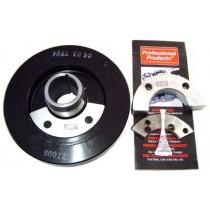 Professional Products Harmonic Balancer : suit Big Block (383/400/413/426/440ci)