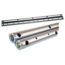 New Steel Rocker Shaft (ONE) : suit Small Block