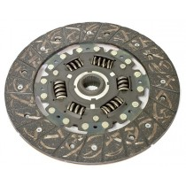 Clutch Plate, Heavy Duty, 6 Springs.