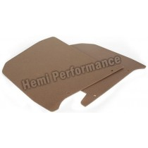 Masonite Front Kick Panel : suit VH/VJ/VK/CL/CM