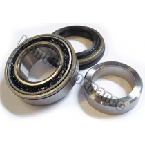 Rear Wheel/Axle Bearing Lock Collar and Seal Kit suit VH-CM (per wheel)