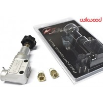 Wilwood Brake Proportioning Valve (Wilwood Part# 260-8419)