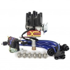 """Hemi 6 HPI Series 3 Electronic Ignition Conversion : Type """"X"""" : Revision 2 (Customisable)"""