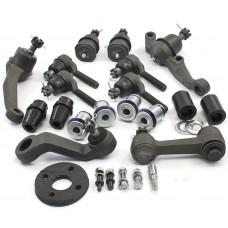 Hemi Performance Front Suspension and Steering Rebuild Kit (VE VF VG VH Non Power) Enlarged IMG_6017.jpg