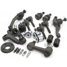 Hemi Performance Front Suspension and Steering Rebuild Kit (suit VJ Manual Steering) Enlarged IMG_6024.jpg