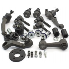 Hemi Performance Front Suspension & Steering Rebuild Kit (VJ Power) Enlarged IMG_6026.jpg