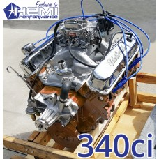 Small Block New 340 Crate Engine Complete on Pallet 20160914_103128 in orange small.jpg