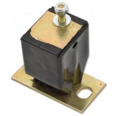 Rear Transmission Loc Mount (Single Pin), USA Import : Suit AP5-CM