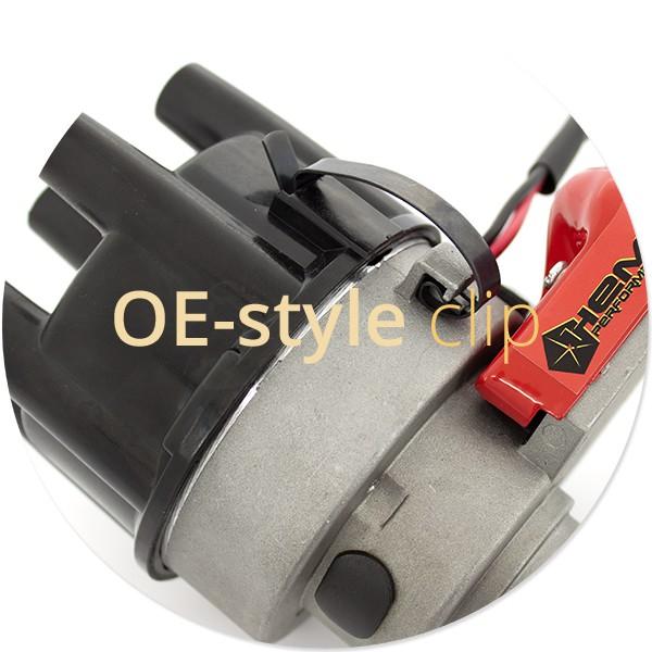 OE-style clip